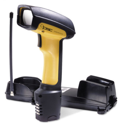 PSRF-1000 - Datalogic PowerScan RF Bar code Scanner