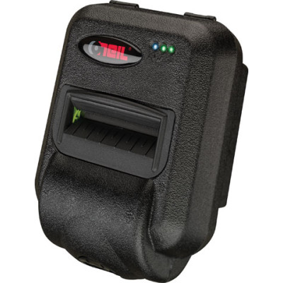 200380-100 - Datamax-O'Neil microFlash 2te Portable Bar code Printer