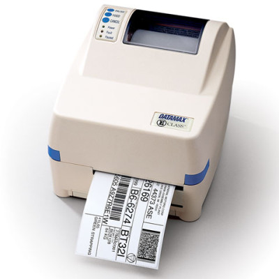 J82-00-4J000B0M - Datamax-O'Neil E-4204 Bar code Printer