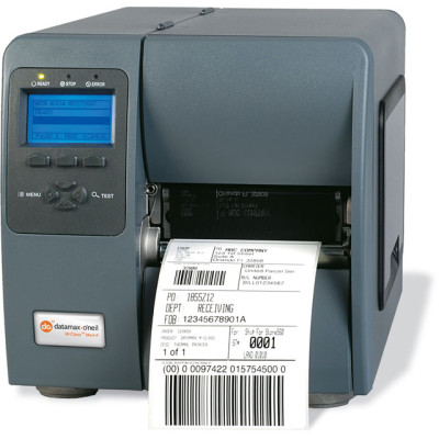 I12-00-48000L07 - Datamax-O'Neil I-4212E Bar code Printer