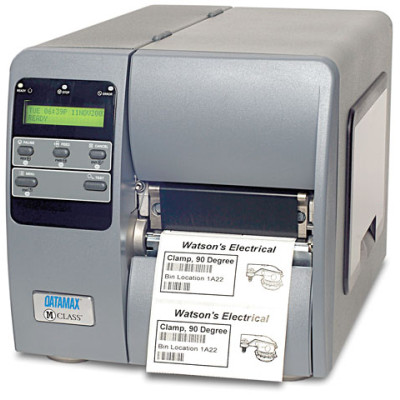 K23-00-18000001 - Datamax-O'Neil M-4306 Bar code Printer