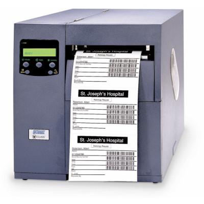 G63-00-21000Y07 - Datamax-O'Neil W-6308 Bar code Printer