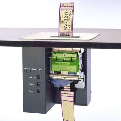 Q42-00-08000000 - Datamax SV-3210 Ticket Printer