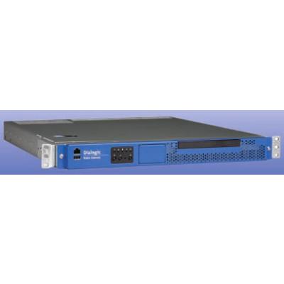 306-313-50 - Dialogic 4000 Media Gateway Series