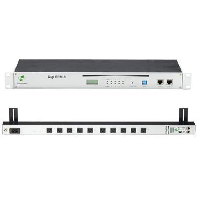 70002004 - Digi Remote Power Manager
