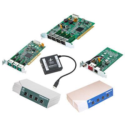 301-1149-01 - Digi USB Plus Series Internal Hub