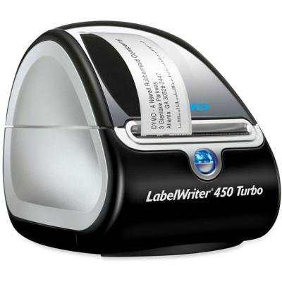 EL-K12-D450 - Dymo 450 Bar code Printer
