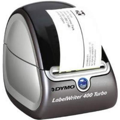 69110 - Dymo LabelWriter 400 Turbo Bar code Printer