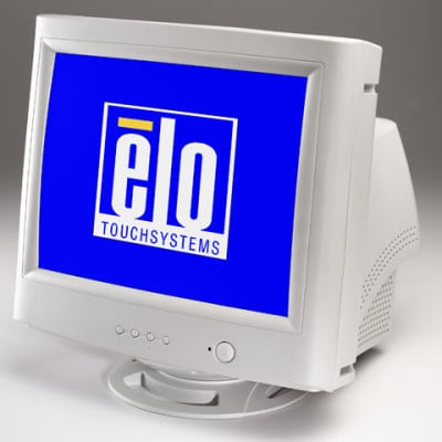 872230-000 - Elo Entuitive 1725C Touch screen