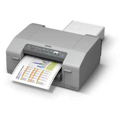 C11CC68A9971 - Epson ColorWorks C831 Color Label Printer