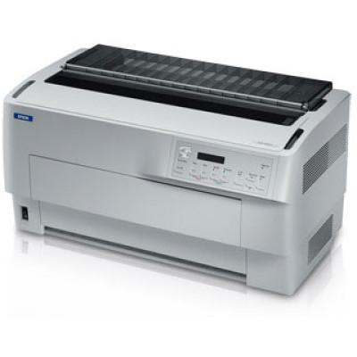 C11C605001NT - Epson DFX-9000 Form Printer
