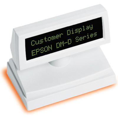 A61B133103 - Epson  Customer & Pole Display