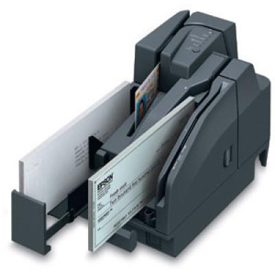 A41A268111 - Epson TM-S2000 MICR Check Reader