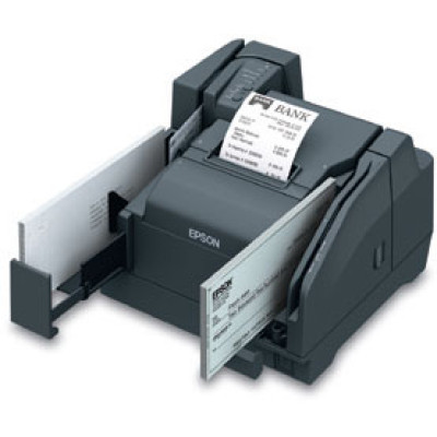 A41A267A9871 - Epson TM-S9000 Fixed/Vehicle Mount Data Terminal