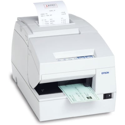 C31C625A6061 - Epson TM-H6000III Multifunction POS Printer