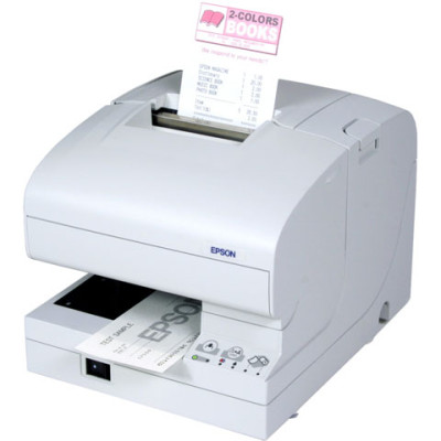 C31C488A8991 - Epson TM-J7000-J7100 POS Ink Jet POS Printer