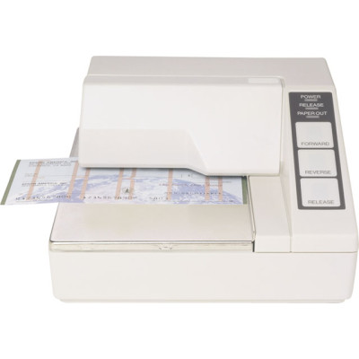 C31C163272 BNDL - Epson TM-U295 POS Printer