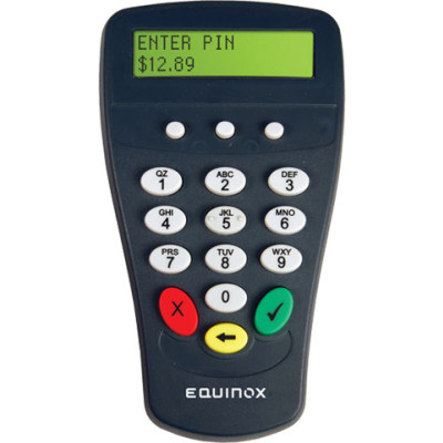 010248-003 - Equinox P1300 Payment Terminal Accessories