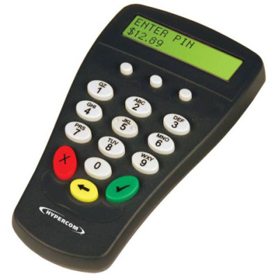 010248-010 - Equinox PV1310 Payment Terminal Accessories