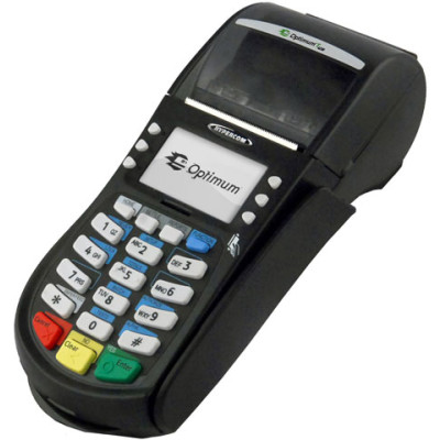 010332-016R - Equinox T4230 Payment Terminal