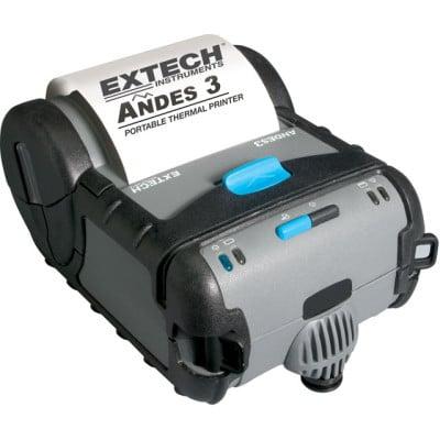 79328I1L - Extech Andes 3L Portable Bar code Printer