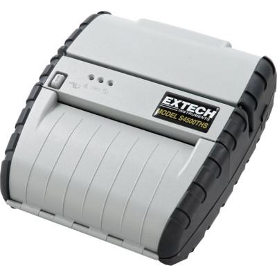 78628I1 - Extech S4500THS Portable Portable Bar code Printer