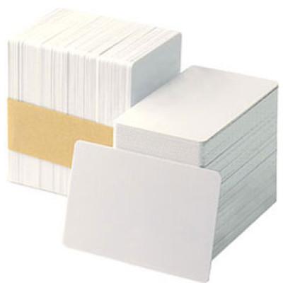 82136 - Fargo UltraCard Premium Plastic ID Card