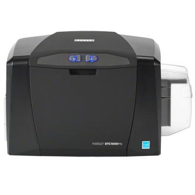 53200 - Fargo DTC1000Me Plastic ID Card Printer