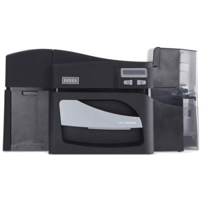 49201 - Fargo DTC4500 Plastic ID Card Printer