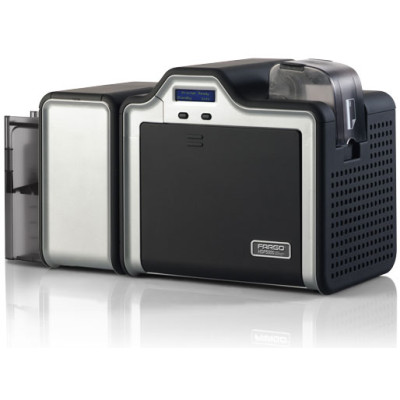 89060 - Fargo HDP5000 2013 Version Plastic ID Card Printer