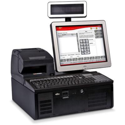 RQ11340UW06000U - Fujitsu  POS Terminal