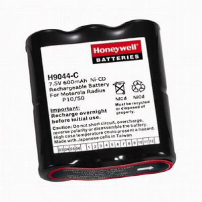HINCK30-LI - Global Technology Systems Intermec Replacement Battery