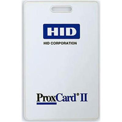 1324GAV21 - HID 1324 Adhesive Label Plastic ID Card