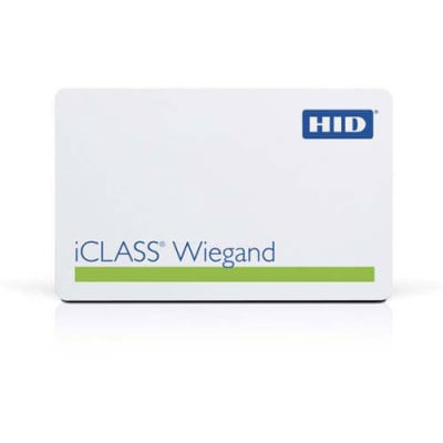 2042CGGMNM26A1 - HID 2042 Access Control Card