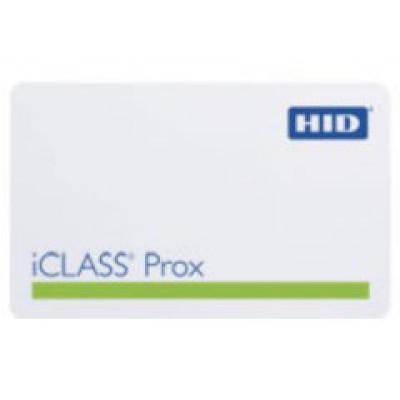 2120BGGMNM - HID 2120 Access Control Card