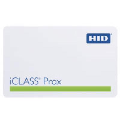 2020BGGMNM - HID 2021 Access Control Card