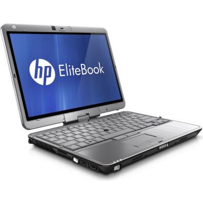 XU103UT#ABA - HP EliteBook 2760p Rugged Notebook Computer
