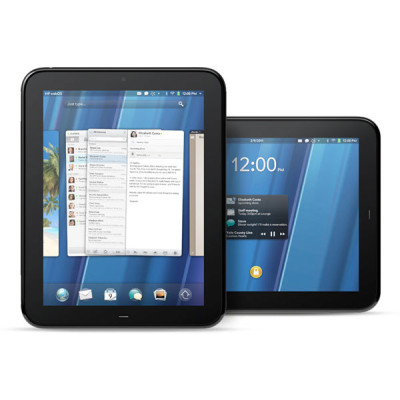 FB356UT#ABA - HP Touchpad Tablet Computer
