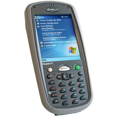 7900LUP-411C20E - Honeywell Dolphin 7900 Handheld Computer