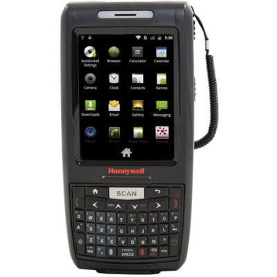 7800LWN-GC133XE - Honeywell Dolphin 7800 Android Handheld Computer