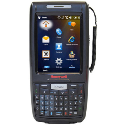 7800L0Q-0C243XE - Honeywell Dolphin 7800 Android Handheld Computer