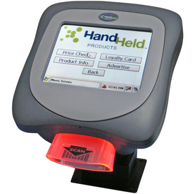 IK8560CE - Honeywell ImageKiosk 8560 Bar code Scanner