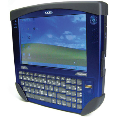 FX1AC2A1AUS11A - Honeywell Marathon Handheld Computer