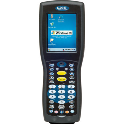 MX8AZB1B1BKA0US - Honeywell MX8 Handheld Computer