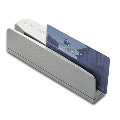 IDEA-333112B - ID Tech EasyMag Credit Card Swipe Reader