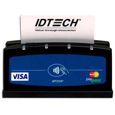 IDCA-36XX - ID Tech OmniXpress Credit Card Swipe Reader