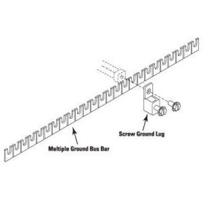 MGBSGL-1 - ITW Linx MGBSGL-1 Surge Protector