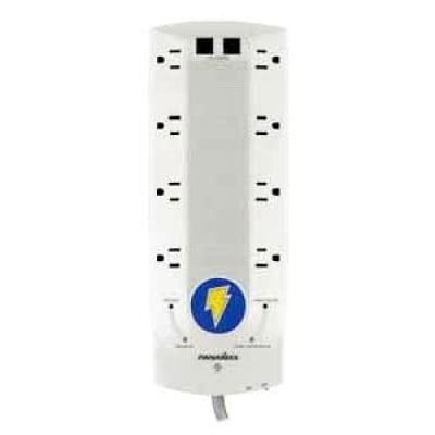 M8T - ITW Linx MAX 8 Tel Surge Protector