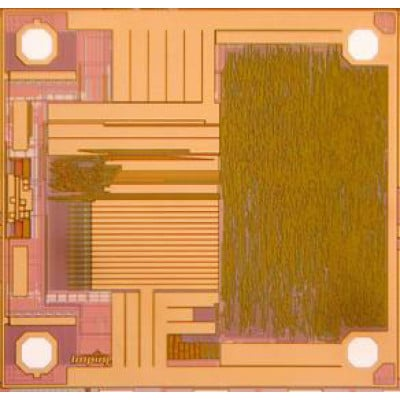 IPJ-P5003 - Impinj Monza 4 RFID Tag