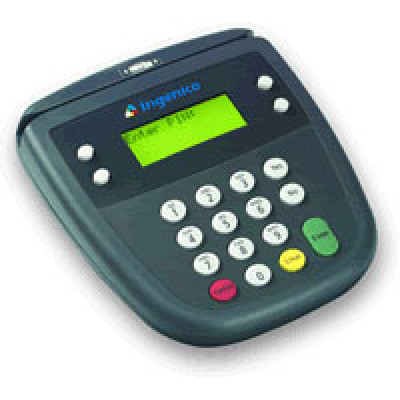 9-23005021-0018 - Ingenico eN-Crypt 2100 Payment Terminal